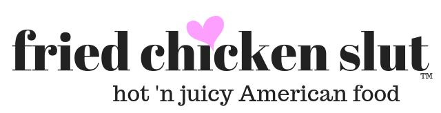 Fried Chicken Slut logo